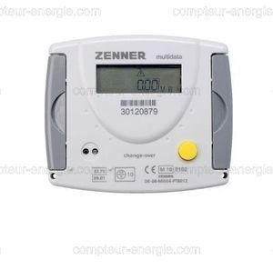Calculateur Energie Thermique ZENNER MultiData