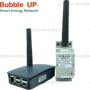 Bubble UP 868 MHz LoRa Bubble Box