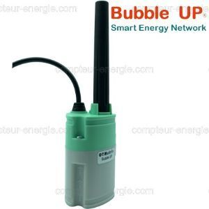 Bubble UP 169MHz LoRa - Pulse 1 entrée