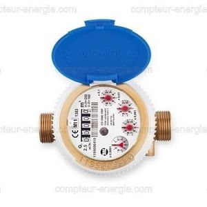 Compteur eau froide MID R160 Maddalena - CD ONE