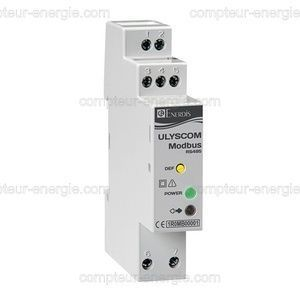 Module de communication Modbus ULYSCOM