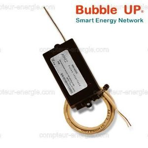 Bubble UP 169 MHz LoRa Sonde de Température
