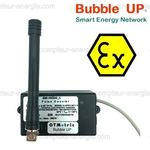 Bubble UP 169MHz LoRa - Pulse Atex zone 0