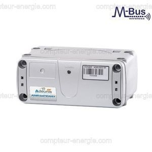 Passerelle GPRS Wireless M-bus 868
