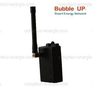 Bubble UP 169MHz LoRa - Répéteur