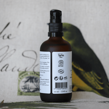 Le Jojoba - Certified Cosmos Natural Vegetable Oil