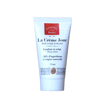 Day Cream - certified Organic