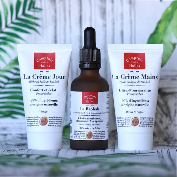 The Baobab little collection