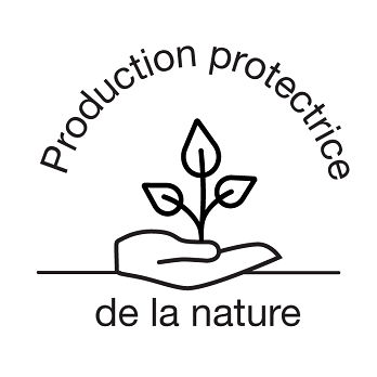 Production protectrice de la nature