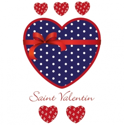 sticker st-valentin SV018