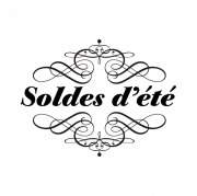 sticker soldes SO018