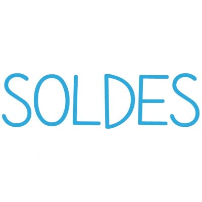 sticker soldes SO0042