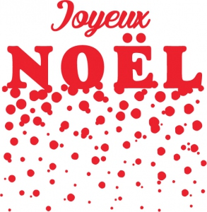 sticker noel NO042