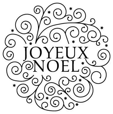 sticker noel NO051