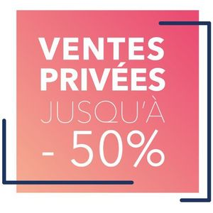 sticker ventes privées VP006