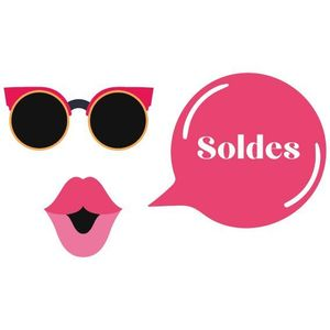 sticker soldes SO077