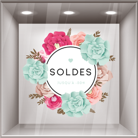 sticker soldes SO058