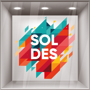 sticker soldes SO060