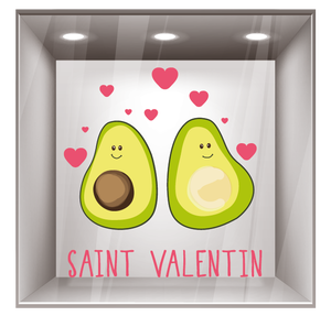 Sticker St Valentin SV026