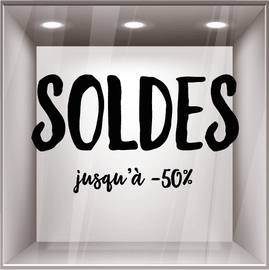 sticker soldes SO064