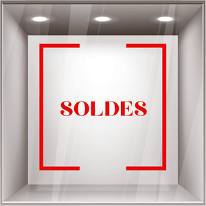 sticker soldes SO067