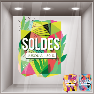 sticker soldes SO070
