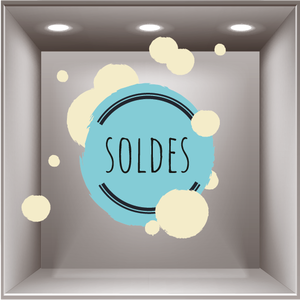 sticker soldes SO071