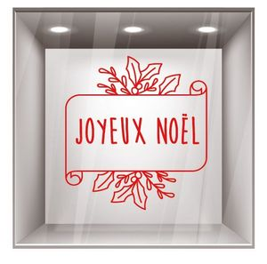 sticker noel NO088