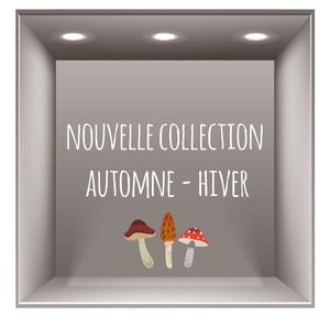 sticker nouvelle collection SA015