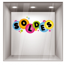 sticker soldes SO009