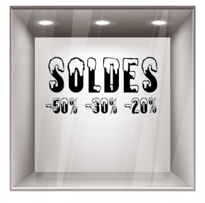 sticker soldes SO014