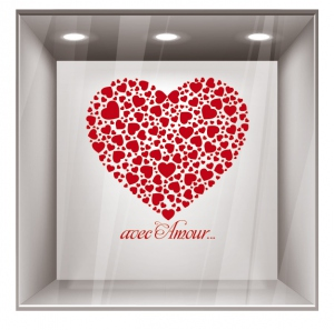 sticker st-valentin SV002