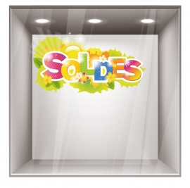 sticker soldes SO010