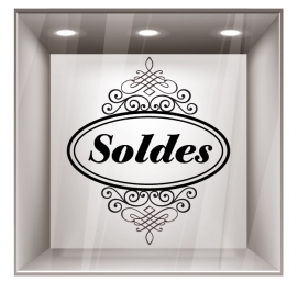 sticker soldes SO019