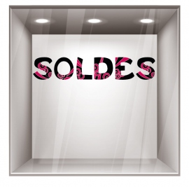 sticker soldes SO022
