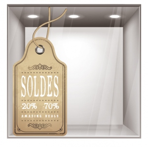 sticker soldes SO026