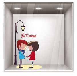 sticker st-valentin SV020