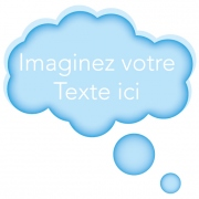 stickers texte TX001