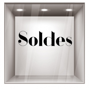 sticker soldes SO0031