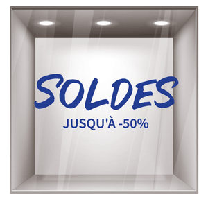 sticker soldes SO0035
