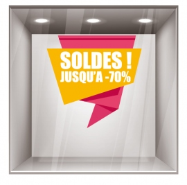 sticker soldes SO0038