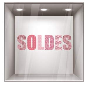 sticker soldes SO043