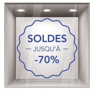sticker soldes SO0045