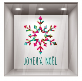 sticker noel NO060