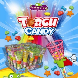 Fantasy Toys Torch Candy x 30