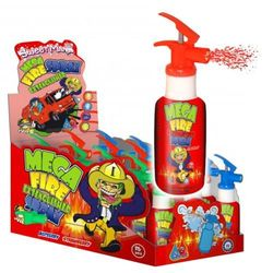 Sweet Mania Méga Fire Spray x 15