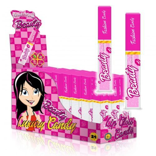 Sweet Mania Beauty LIPGLOSS Luxury x 24