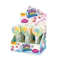 Fizzy Twisty Pop LICORNE x 24