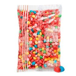 HARIBO Floppies en sac de 2 kg