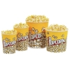 Gobelet Pop-Corn 1 litre  / Carton de 500